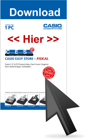 Casio Easy Store Software Download