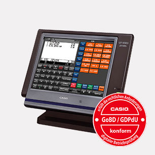 CASIO QT-6000 CESF Software Download